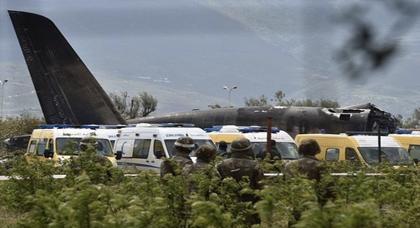 """بنحمو: سقوط الطائرة الجزائرية أثبت أن جسم """"البوليساريو"""" صناعة جزائرية"""