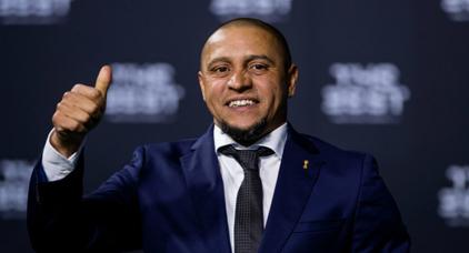 روبيرتو كارلوس سفيرا للمغرب في حملته لاحتضان كأس العالم 2026