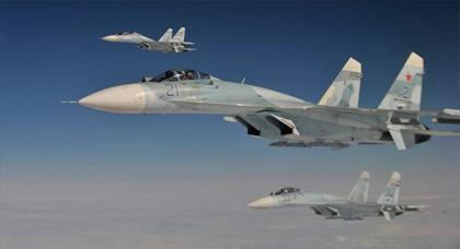 إسبانيا تصرف 10 مليارات دولار لاقتناء مقاتلات تكبح أي تفوق مغربي