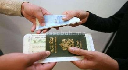 """تورط ناظوريين في شبكة لتزوير تأشيرات """"شيتغن"""" يتزعمها موظفون بالقنصلية الإسبانية بالرباط"""