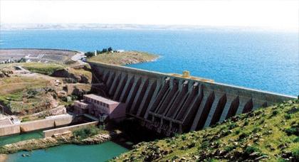 بعدما كان المغرب مهدد بالجفاف.. إرتفاع في المخزون المائي بعد التساقطات الأخيرة