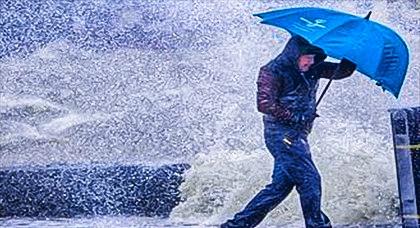 توقعات طقس الخميس 26 أبريل.. زخات مطرية ورعدية بهذه المناطق