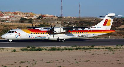 اسبانيا تدرس امكانية اختراق طائراتها في مليلية للمجال الجوي المغربي