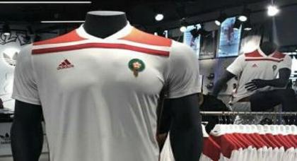 جامعة الكرة غاضبة.. قميص المنتخب الذي تم تقديمه ليس رسميا