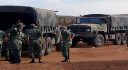 أنتهى.. مجلس الأمن يطرد البوليساريو ويورط الجزائر في النزاع مع المغرب حول الصحراء