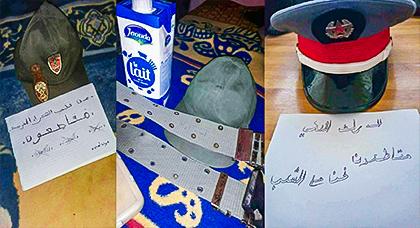 بعد الرياضيين والفنانين.. أمنيون من مختلف التلاوين ينضمون إلى حملة المقاطعة بالمغرب