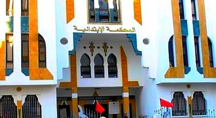 """تهمة """"إهانة القضاء"""" تجر نشطاء في الحراك إلى المحاكمة بالحسيمة"""