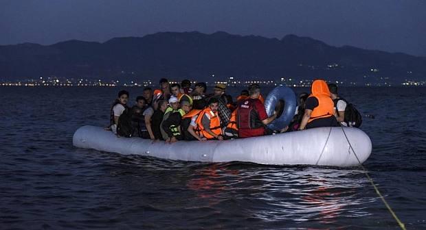 """إنفراد.. أكثر من 40 قارب للهجرة السرية تبحر من ساحل """" تازاغين """" شهريا وهاته هي التفاصيل"""