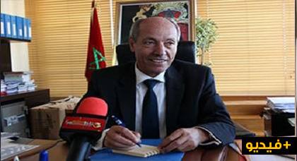 """هذا ما قاله الوزير الريفي السابق """"الصديقي"""" عن مقاطعة المنتوجات المغربية"""