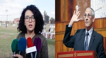 """بعد تصريح الداودي.. مسؤولة إدارية بـ""""سنطرال"""" تكشف حقيقة مغادرة الشركة للمغرب"""