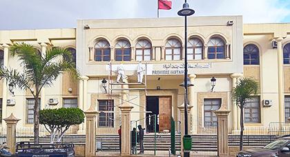 اخيرا.. الإعلان عن قرب تعيين مسؤولي محكمة الدريوش