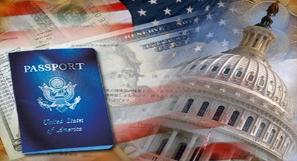 """يهم الراغبين في الهجرة إلى بلد """"العم سام"""".. هذا موعد الإعلان عن نتائج القرعة الأمريكية"""