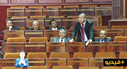 هكذا رد  وزير التشغيل على المداخلة النارية لسليمان حوليش في مجلس النواب