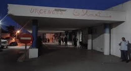 كارثة.. المكتب الوطني للكهرباء يريد قطع الإنارة عن المستشفى الحسني وعامل الإقليم يتدخل