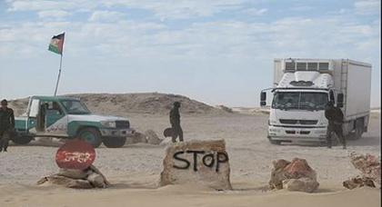 جبهة البوليساريو تتحدى قرار مجلس الأمن وتستعد لعرض عسكري بالمنطقة العازلة