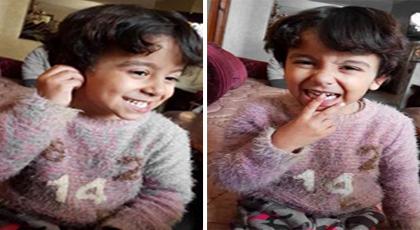 """بالفيديو.. العثور على الطفلة """"غزال"""" بعد 11 أيام من الاختفاء وهذه قصتها وهكذا تم العثور عليها"""