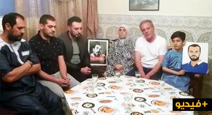 """عائلة الزفزافي مستمرة في إضرابها عن الطعام وتدعو المغاربة للتضامن مع """"زعيم الحراك"""" ورفاقه"""