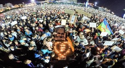 بعد عام على اعتقال الزفزافي ورفاقه.. حقوقيون يطلقون دعوة للمصالحة مع الريف