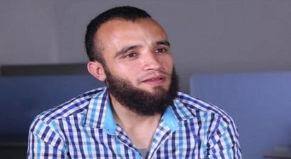 الناشط المرتضى إعمراشا: أتواجد داخل زنزانة انفرادية منذ اعتقالي وتهمتي غريبة لا يصدقها عاقل