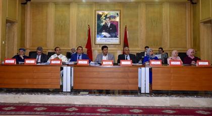 هذه هي المشاريع والاتفاقيات التي صادق عليها مجلس جهة الشرق في دورة استثنائية