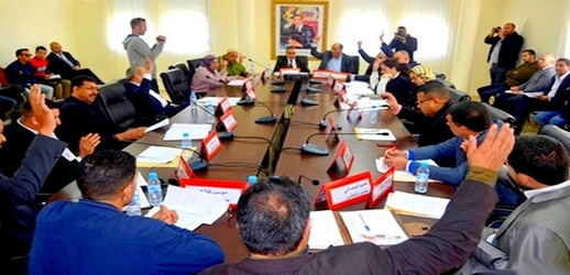 البوكيلي يوجه دعوة لأعضاء مجلس جماعة الدريوش لعقد دورة استثنائية جديدة وهذا ما سيتداول فيها
