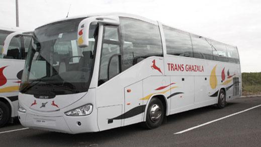 مواطن يشكو اختفاء بضاعة قيمتها أزيد من 13 مليون في حافلة تابعة لشركة الغزالة