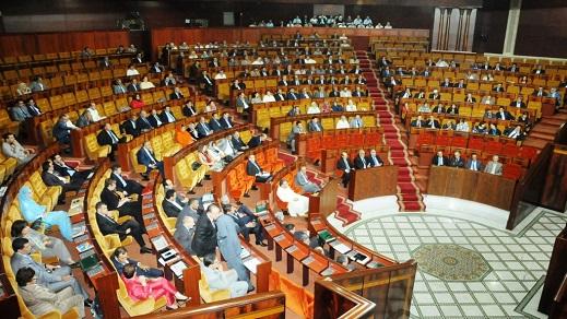 أحزاب سياسية ترد على فضيحة سفر 50 برلمانيا إلى روسيا من المال العام