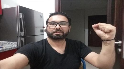 أحمجيق في أول تعليق له بعد الحكم على نشطاء الحراك ب 20 سنة سجنا