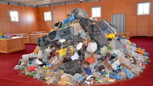 مدير البيئة: تأهيل المطارح العمومية يروم الحفاظ على المؤهلات البيئية والطبيعية بالحسيمة
