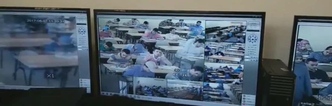 """تقنية """"الفار"""" حاضرة في الامتحانات الجامعية وسط تخوف الطلبة"""