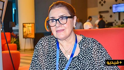العمراني: أول مغربية تترأس منظمة عالمية للطب.. هذه بداياتها وهكذا بصمت على مشوار بوأها مكانة دولية