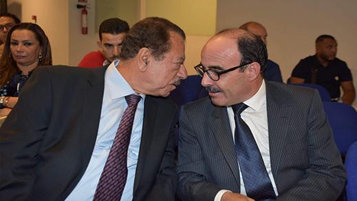 """تضامنا مع معتقلي الريف.. إلياس العماري يلغي """"سهرات"""" مهرجان """"ثاويزا"""" بطنجة"""