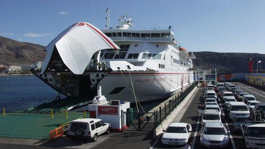 حكومة مليلية تنافس ميناء الناظور بإطلاق رحلات بحرية إلى إسبانيا بأثمنة جد منخفضة