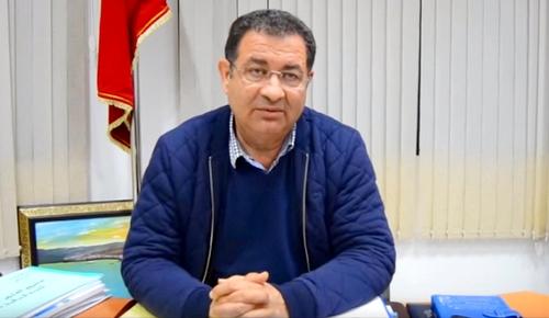 """بودرا ينفي إتهامه لنشطاء """"الحراك"""" ويتمنى إطلاق سراح المعتقلين"""