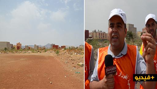 """جمعويون بـ""""بويزارزارن"""" يطلبون من البلدية استغلال أرض للحبوس لإنشاء مشروع اجتماعي لفائدة الساكنة"""