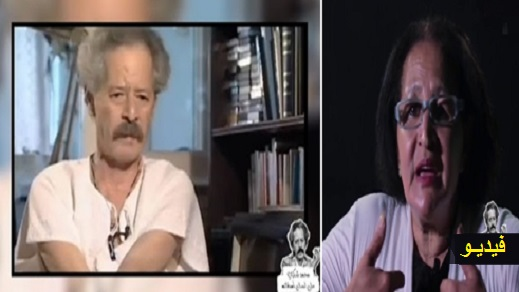 """بالفيديو: أسرار مثيرة عن الكاتب محمد شكري سليل """"بني شيكر"""" تروى على لسان خادمته"""