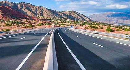 وزير التجهيز : الطريق السريع الحسيمة تازة سينتهي السنة المقبلة وهذه أسباب تأخر إنجازه