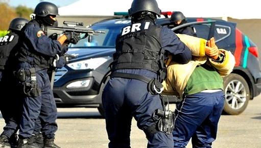 مثير.. اعتقال دركي ينحدر من الدريوش متورط في قضية الإتجار الدولي للمخدرات