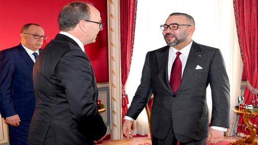 بنشماش: قررنا التفاعل مع خطاب العرش بـ 20 مُبادرة لإقناع المغاربة