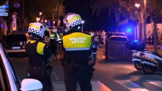 مفاجأة.. مدبر هجمات برشلونة مازال يتجول بين البلدان الأوروبية والإمام المغربي المقتول ليس مدبرا رئيسيا لها