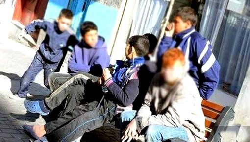 تقرير صادم.. أزيد من 5000 طفل مغربي هربوا إلى إسبانيا بحثاً عن حياة أفضل