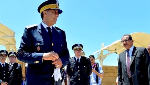 تفاعلا مع الخطاب الملكي.. الحموشي يستعد لإجراء تغييرات في الأمن الوطني والشباب في المناصب الكبرى