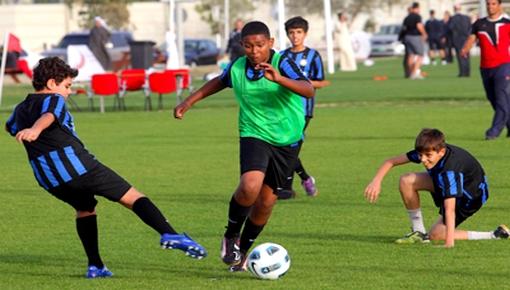 دعوة لكل المدربين والأطر التقنية قصد المساهمة في إنجاح حملة اكتشاف مواهب كرة القدم بالناظور