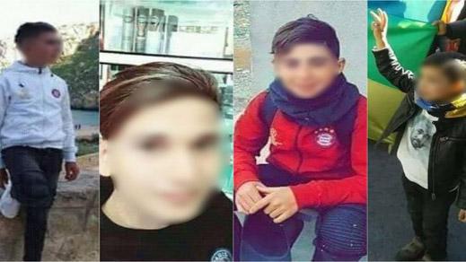 اسئنافية الحسيمة تسمح لـ 4 قاصرين معتقلين على خلفية الحراك بقضاء العيد مع أسرهم