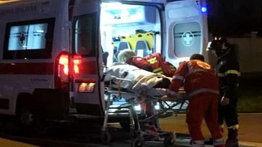 القبض على مهاجر مغربي رفض اسعاف زوجته الحامل من طرف ممرضين ذكور
