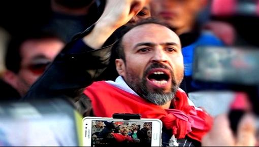 المعتقل محمد جلول يُعلق على العفو الملكي عن رفاقه بحراك الريف