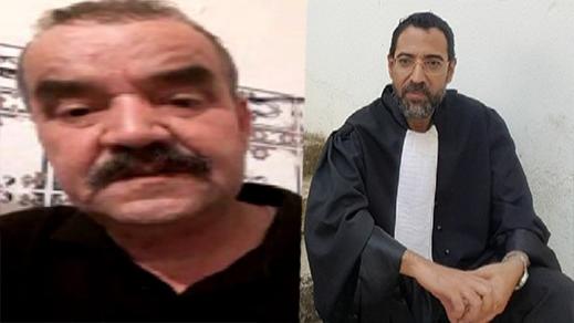 """محاميا حراك الريف أومعيز وأزرياح: العفو مكسب وبداية لـ""""مصالحة"""" شاملة مع الريف"""