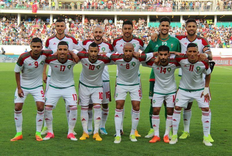 المنتخب المغربي يستقبل ملاوي برسم اقصائيات كأس افريقيا الشهر المقبل