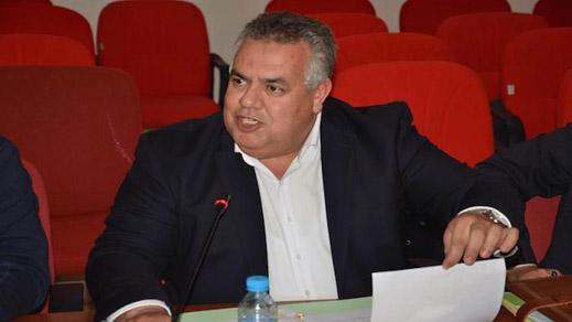 مجلس الحسابات يكشف اختلالات التعمير بجماعة بني انصار