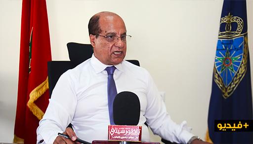 المدير الجهوي للجمارك بالشرق: ميناء بني انصار التجاري مشروع مهم والمؤسسة ستعمل على إنجاحه
